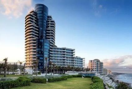 2021版:非洲十大超高层建筑!最高的234米(二)