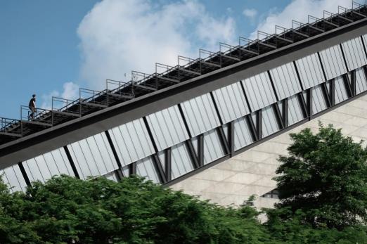 艺术之心与务实之魂,来看看泰国的宝藏建筑事务所PLAN建筑设计