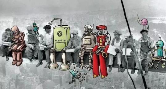 建筑业后继无人?多虑了!建筑机器人在路上了……(二)