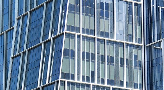 超高层建筑的未来关键词:可持续、LEED与人性化