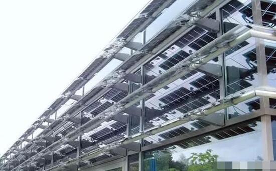 建筑外遮阳的必要性和优势