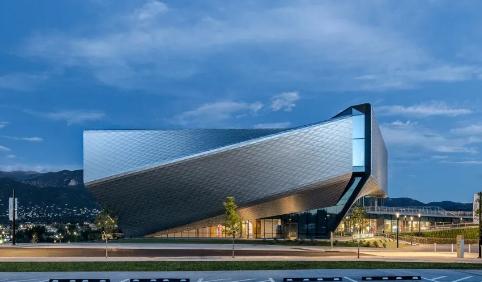 今年最值得一看的博物馆&美术馆幕墙