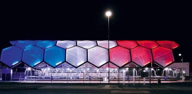 什么是ETFE膜?