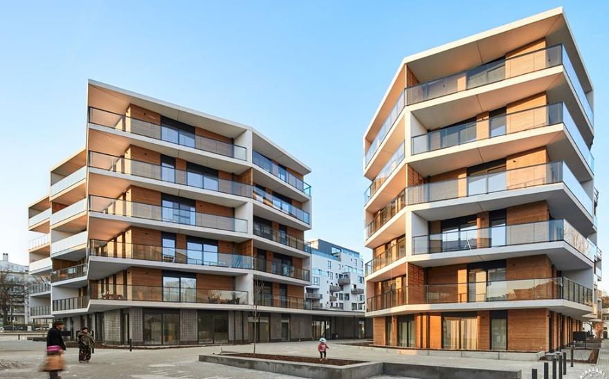 比利时新型园区的蜕变与演进