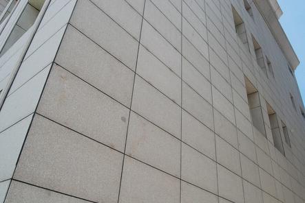 石材幕墙的优缺点