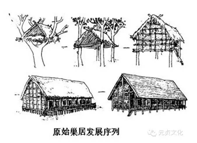 中国古代建筑师总览(一)
