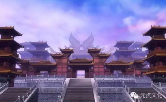 中国古代建筑师总览(二)