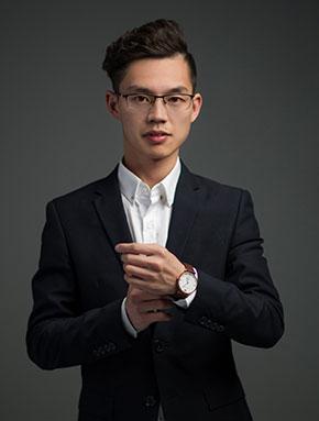 陈克鹏 - 创意幕墙设计师总监