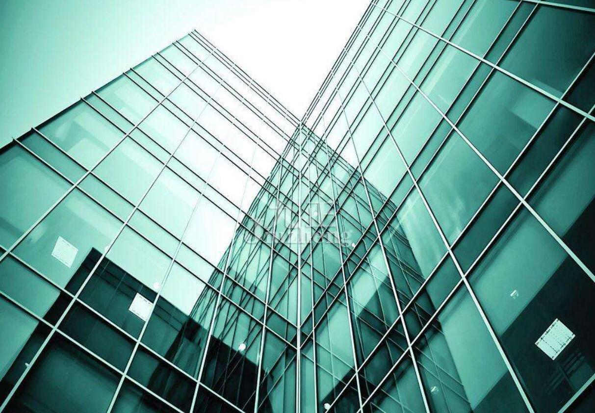 构件式玻璃幕墙