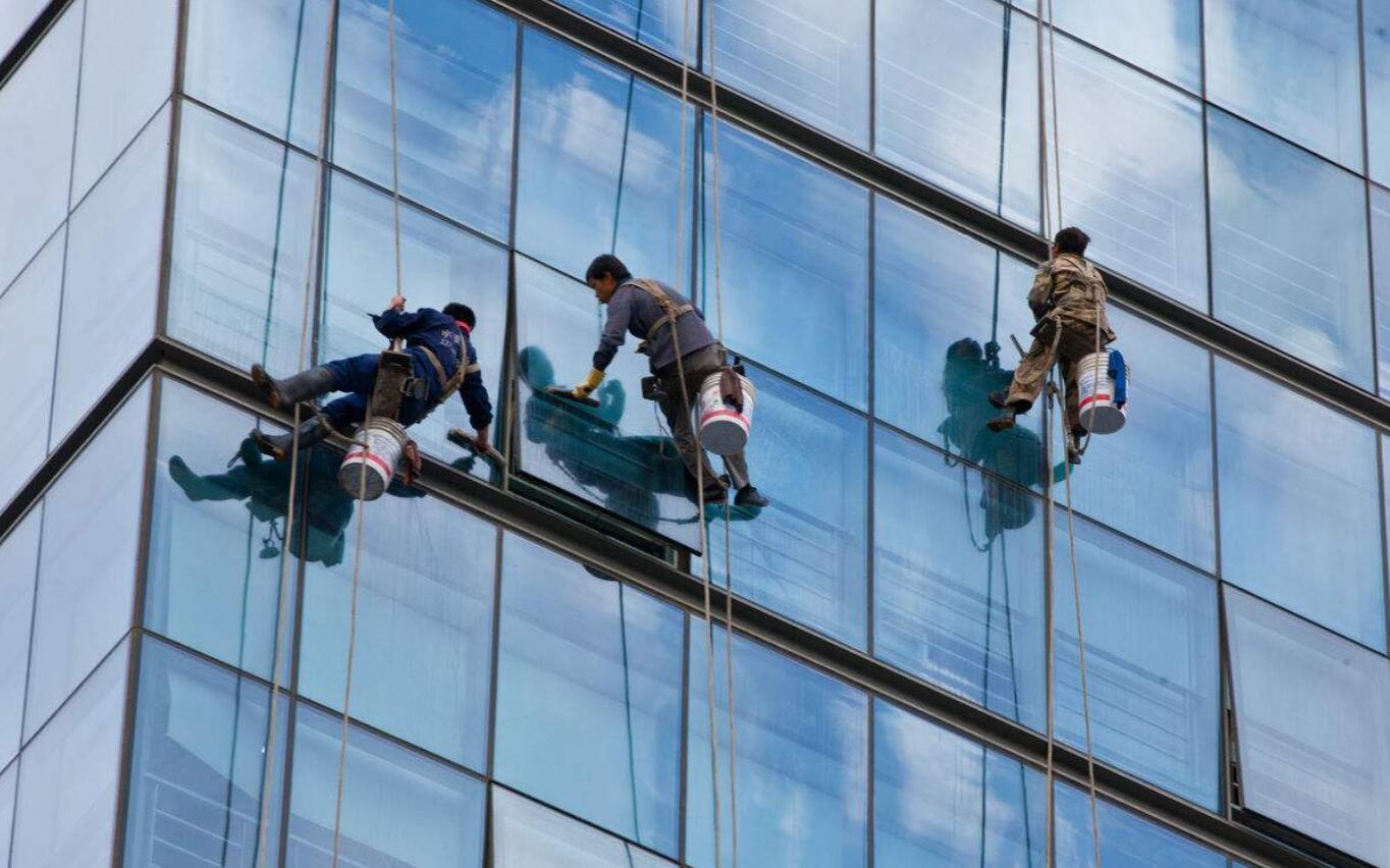 岩棉和矿棉_玻璃幕墙安全技术交底_中开智慧艺型建筑幕墙设计施工公司