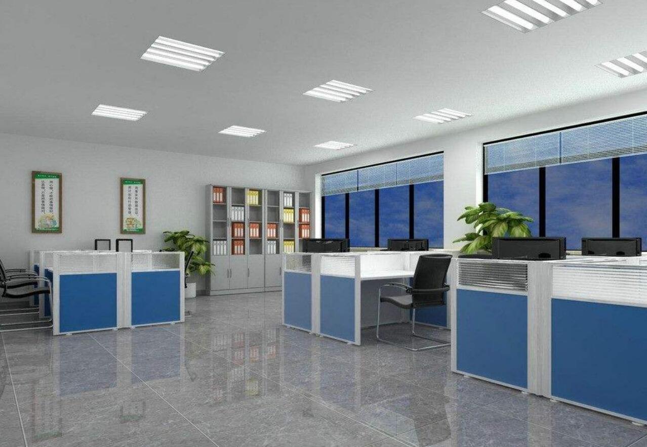 天津皇冠幕墙装饰股份有限公司办公室