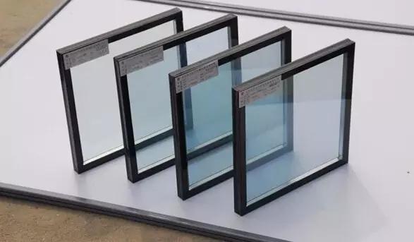 关于玻璃幕墙选用要点
