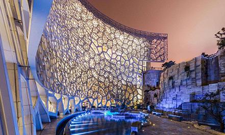江西幕墙设计施工公司
