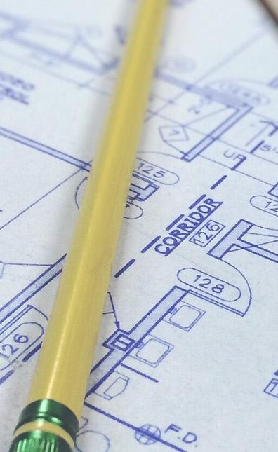 艺型建筑设计服务